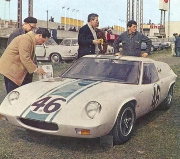 FILTRE   _LeMansTestDays#   1967   46_Lotus47Ford