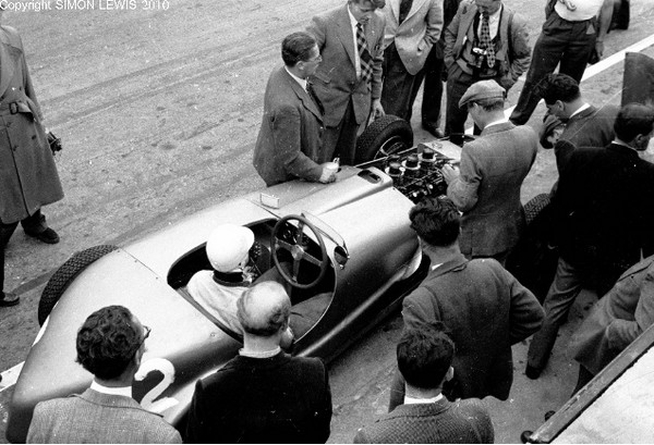 FILTRE    ERA-G-Type-Moss-1952-British-GP
