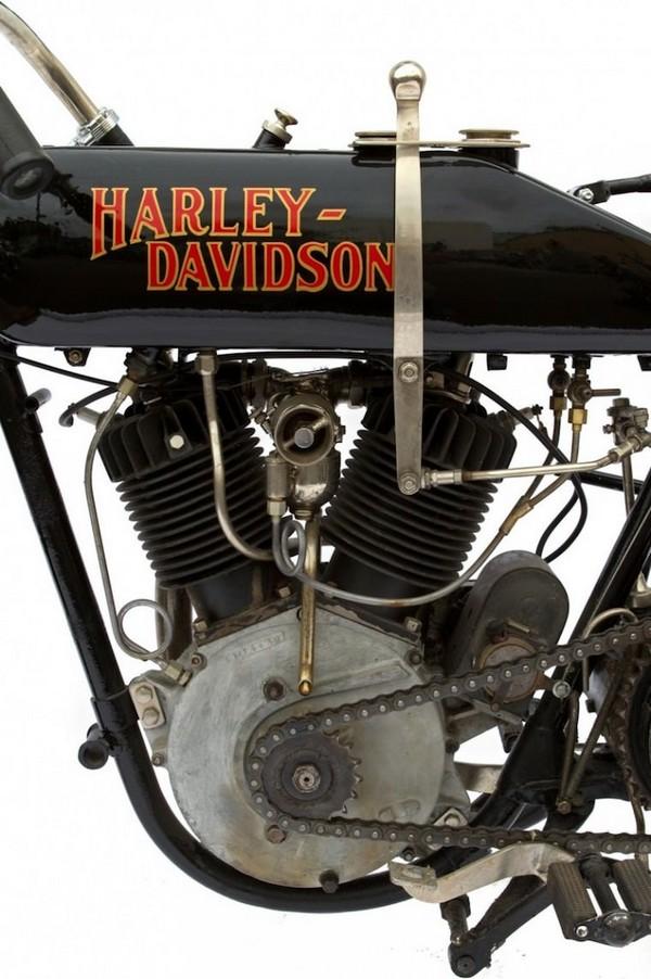 FILTRE 1917 Harley 1000 3 vit