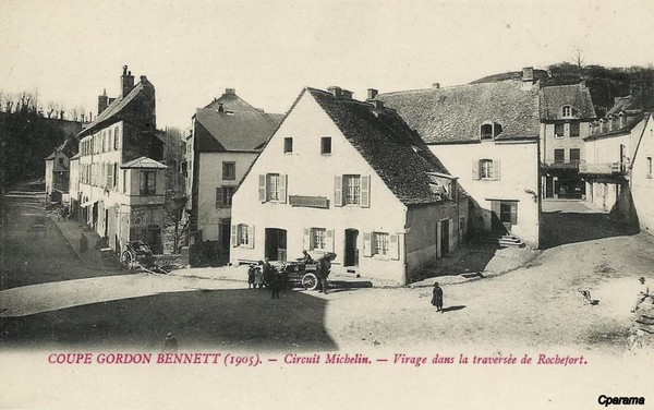 village rochefort FILTRE