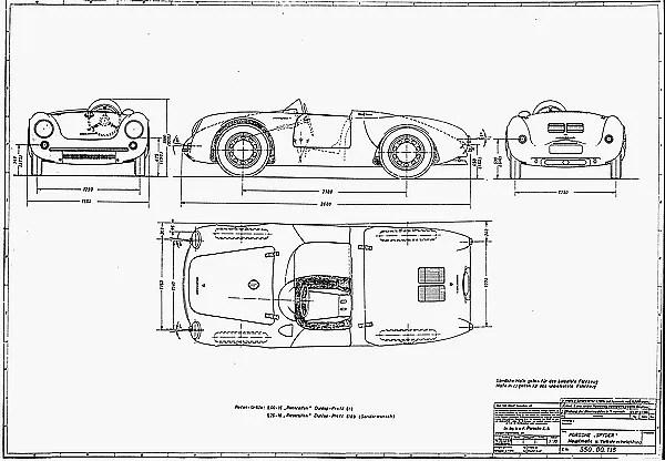 FILTRE Blueprint porsche-550