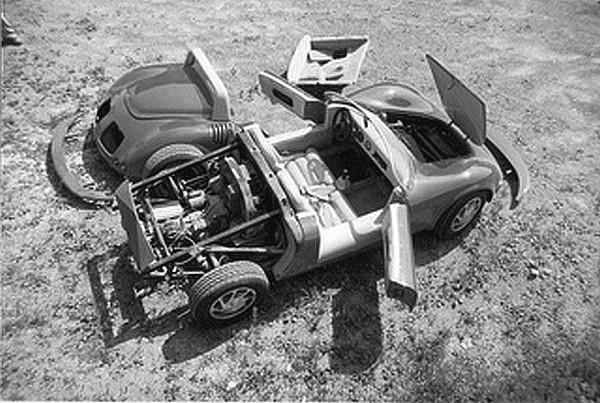 FILTRE trplica 550 chassis integral