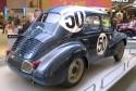 La 4 CV Renault1063: une vraie sportive populaire