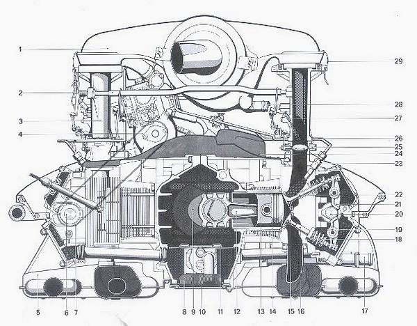 FILTRE coupe moteur EngineXrayEnd72b1206734299