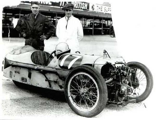 FILTRE 1929 Broockland