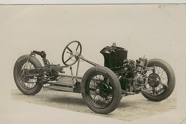 FILTRE chassis Morgan-Three-Wheeler-08