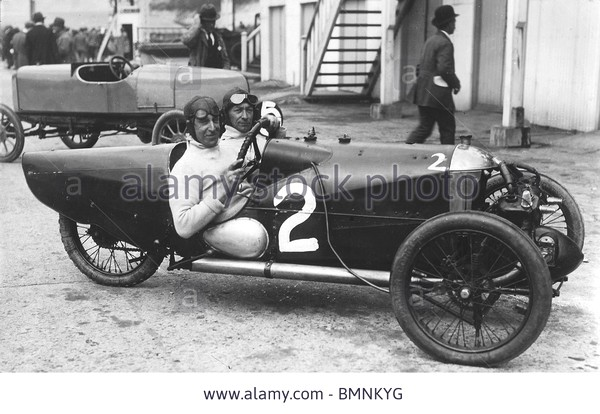 FILTRE ebware-in-3-wheeler-morgan-at-brooklands-1924-BMNKYG