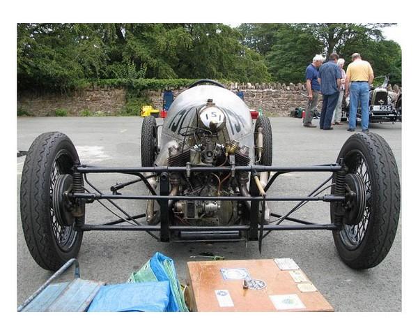 FILTRE racer_10 morgan