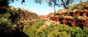 karijini national Park tour