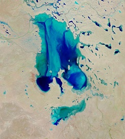 lake eyre tours and flights 2016