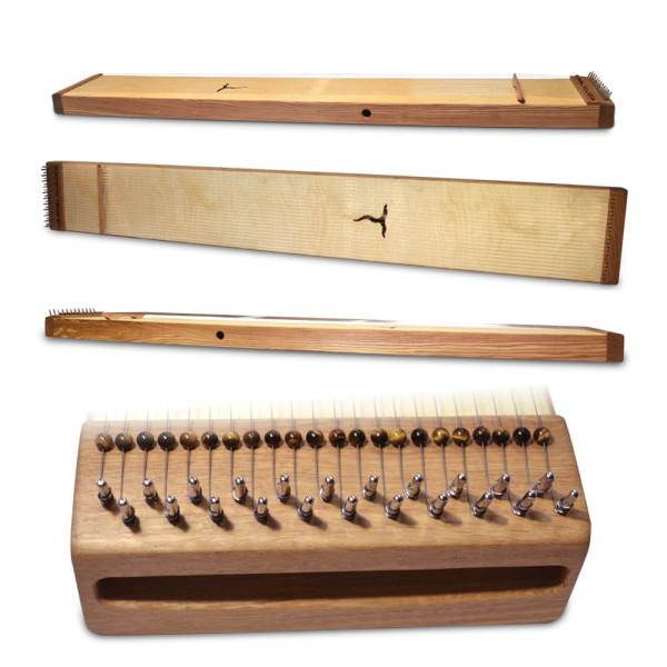 Monochord Hoku 180 Produktübersicht