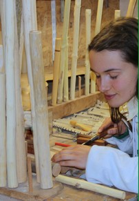 flöten bau workshop