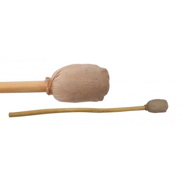 Schlegel Stick Leder