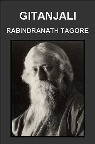 Image result for tagore's Gitanjali My prayer
