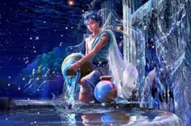 Aquarius 2018 – Spiritual Design Astrology