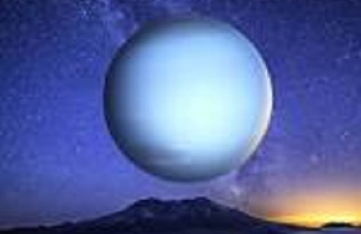 Transits of Uranus thru the Houses! Crazy Periods of Changes
