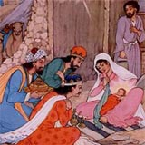 NativityOfJesusInIslam