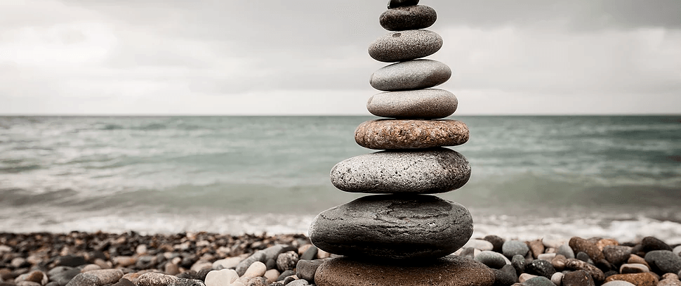 Pebble Stack