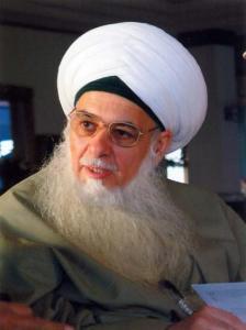 Shaykh Hisham Kabbani : Scholar