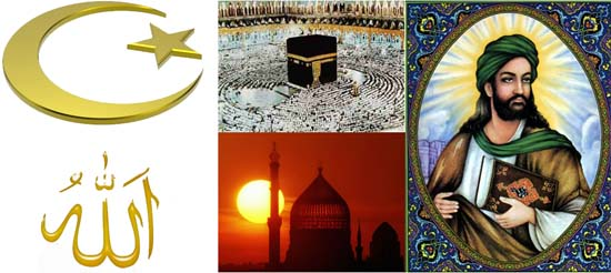 Image result for Muhammad, prophet of Islam