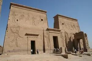 Temple of Philae, Egypt (Lori Erickson photo)