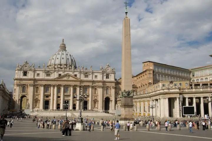 Resultado de imagen de VATICAN IN ROME
