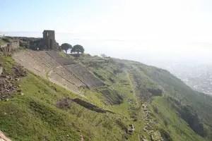 Pergamum, Turkey, or Bergama, Turkey