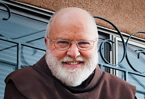 Richard Rohr (photo used with permission from the Center for Action and Contemplation)