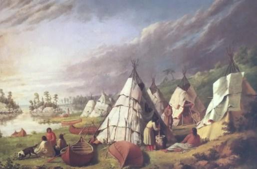 Mackinac Island'sNative American Cultural History Trail