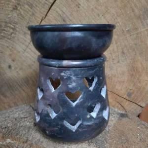 Leisteen & Saponiet steen