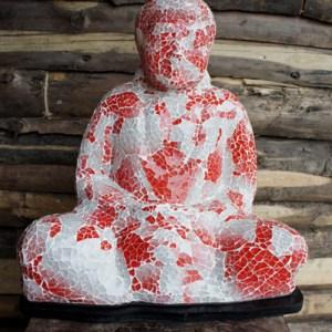 Boeddha Lampen