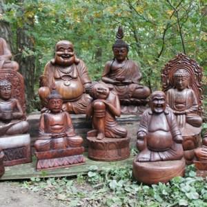 Boeddha Urn asbestemming