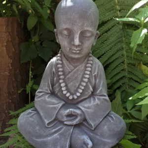Boeddha, Beelden & Religie