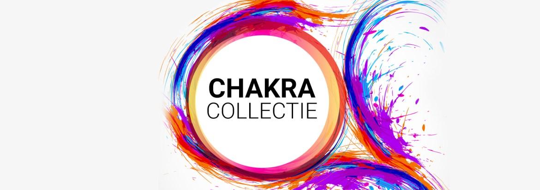 Chakra's openen
