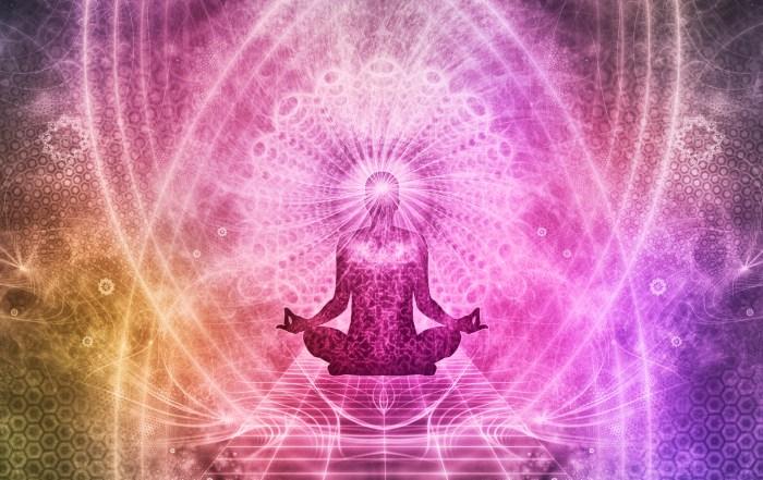 Chakra Healing Zelf Doen
