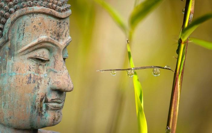 Boeddhisme sieraden