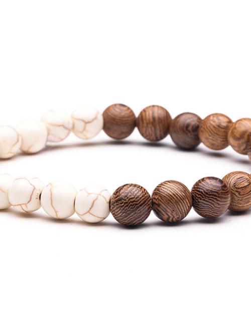 Taoïsme Yang armband