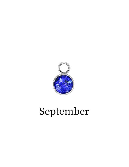Geboortesteen September