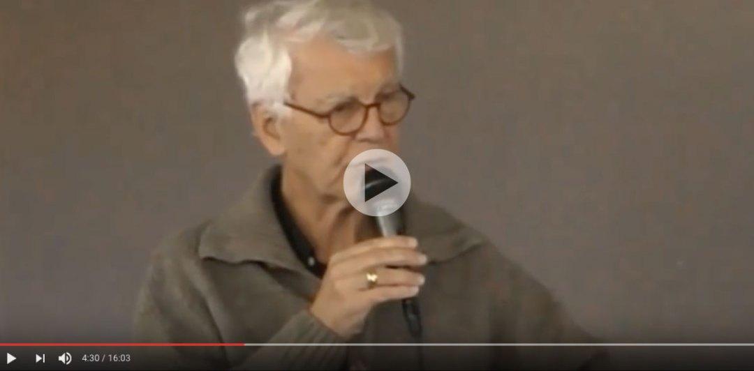 Les bienfaits de la spiruline fraiche expliqués par le Docteur Jean Dupire