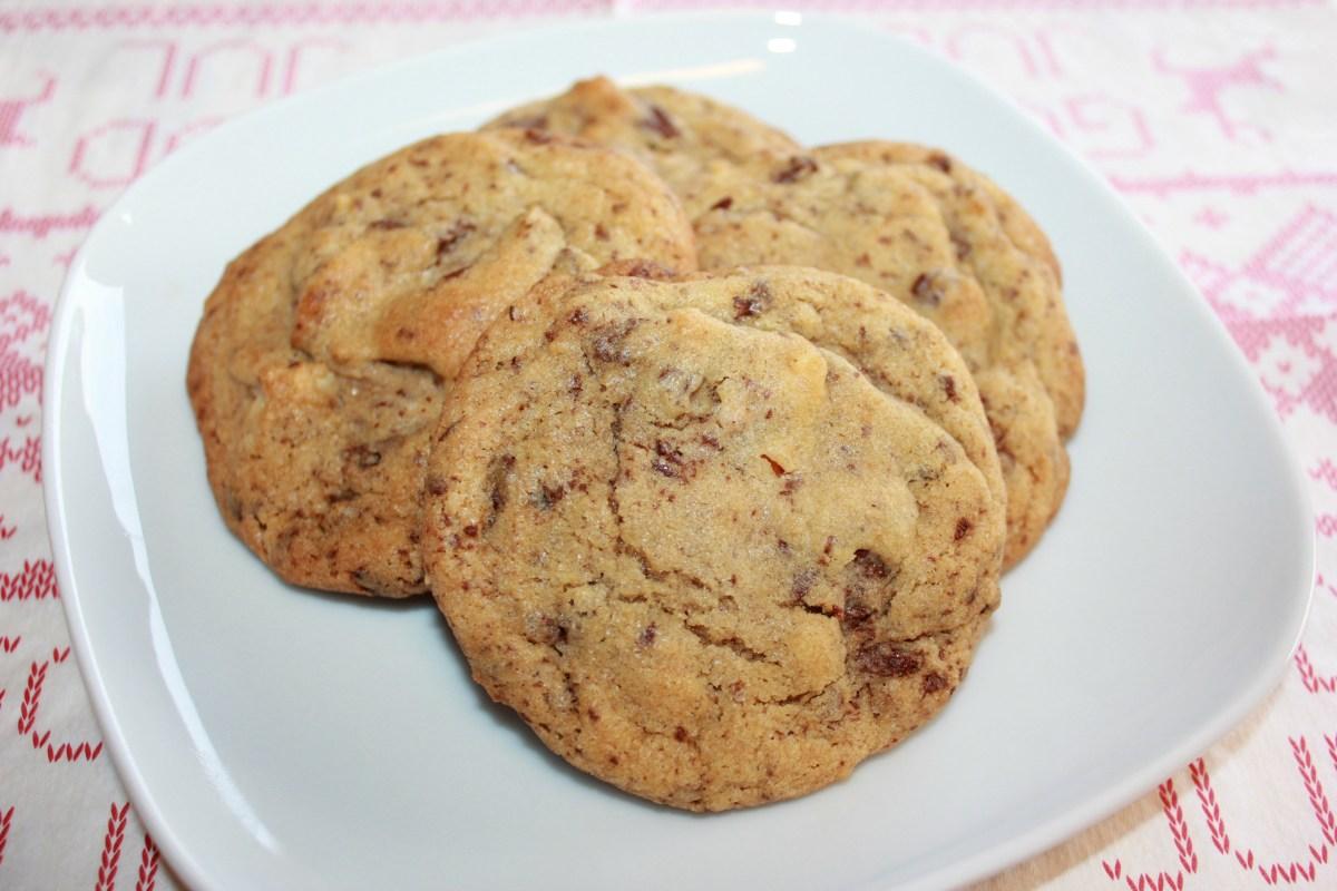 SjokoladeChip Cookie