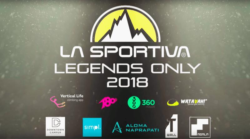 La Sportiva Legends Only