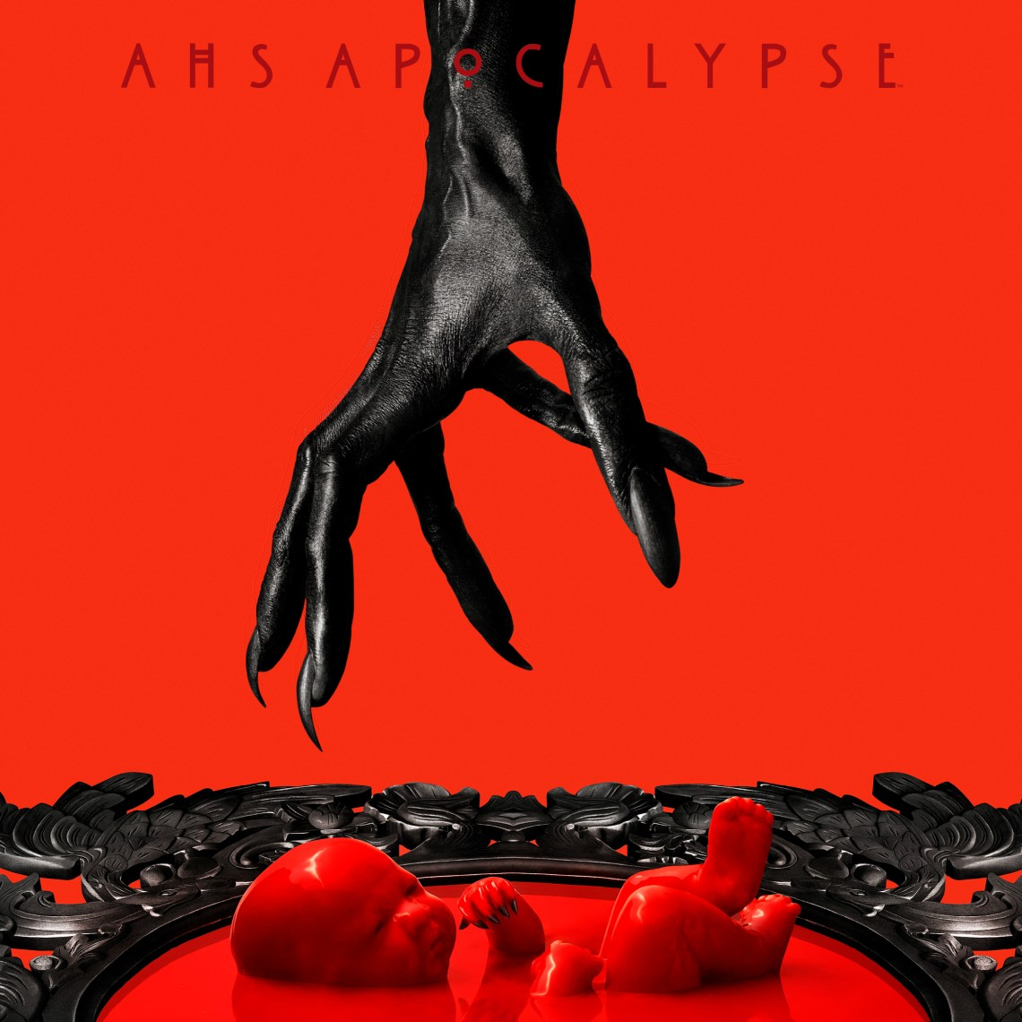 Image Result For American Horror