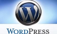 Image à la une - Wordpress