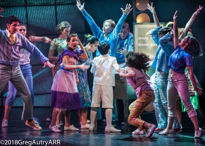 e131f3016 The Rock Opera TOMMY Review – CMT s 50th Anniversary Production ...