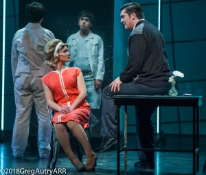 c3a7184c35f94 The reinvigorated CMT Production of The Who s Tommy is a stirring story of  hope