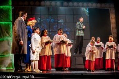 f0ed4043406f The Rock Opera TOMMY Review – CMT s 50th Anniversary Production ...