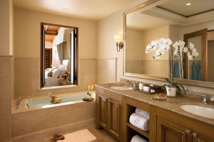 Other Than Stopping In To Pick Up A Menu, We Did Not Have Time To Enjoy The  Spa. Iu0027m Told The 23,000 Square Foot Full Service Spa Containing Private ...