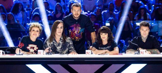 X Factor 2018: Asia Argento è fuori dal programma tv. New entry per la dodicesima edizione del daily.