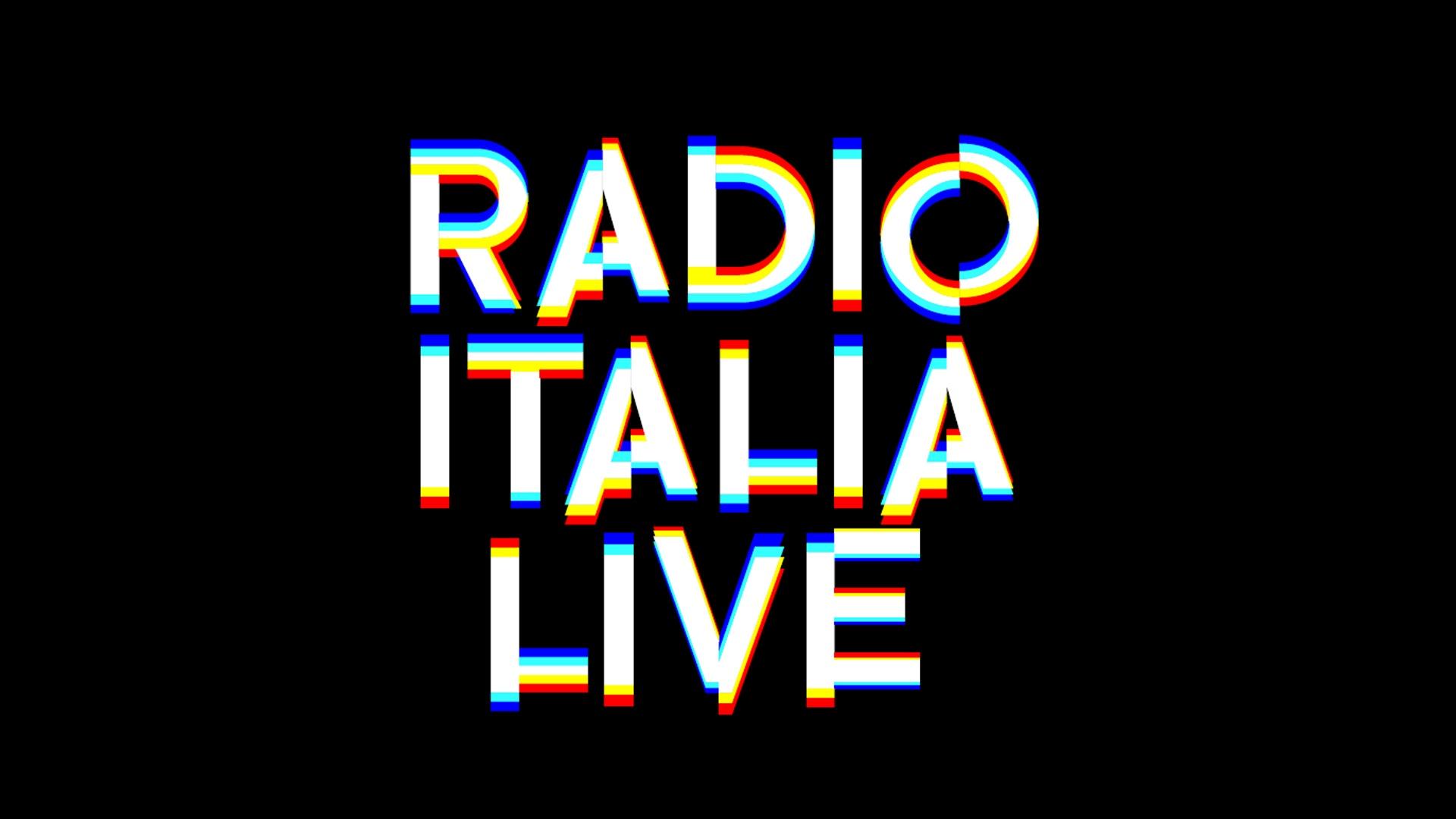 Radio Italia Live: la scaletta di stasera