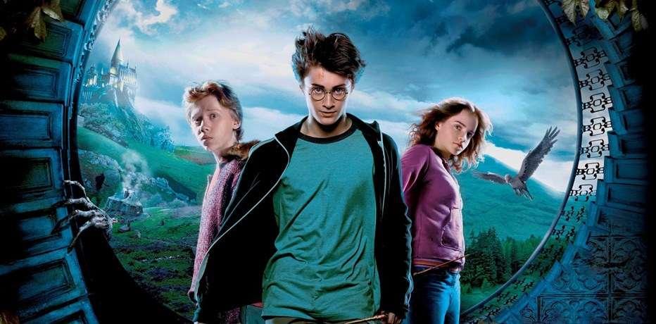 Harry Potter torna (di nuovo) su Canale5!